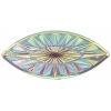 Celestial Sew-on Stone 10pcs Navette 18x40mm Crystal Aurora Borealis